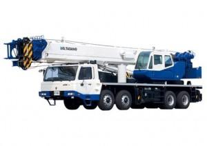 Iraq orders 7 Tadano truck cranes
