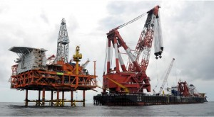 ALE completes South China Sea project