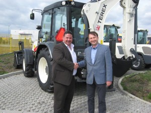 Poland's EWPA become Terex distributor