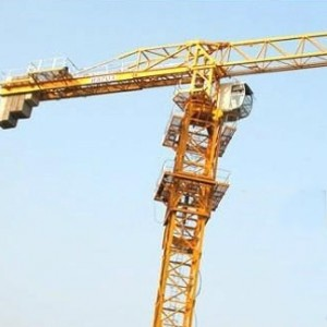 Schwing to offer tower cranes