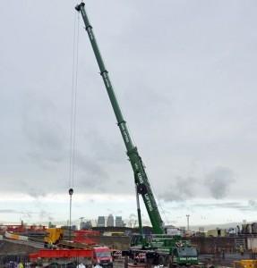 UK's first LTM1300-6.2 is delivered