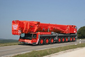 500 tonner for Hüffermann