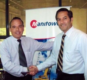 Manitowoc expands in Argentina