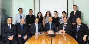 Liebherr acquires Hong Kong dealer