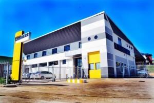 Liebherr opens maritime centre